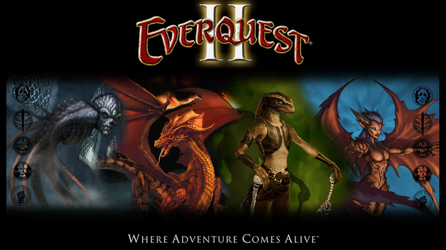 Ten Ton Hammer | EverQuest II Time-Locked Expansion Server