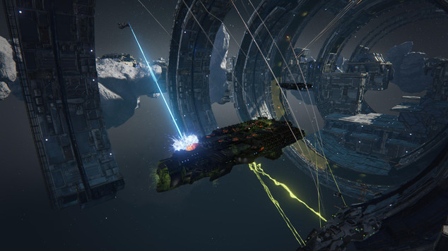 Dreadnought closed beta 02