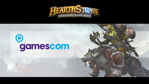 Hearthstone 20reveals 20gamescom 20title