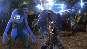 Neverwinter xbox elemental evil trailer 0