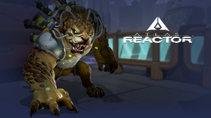 Atlas reactor from trion worlds