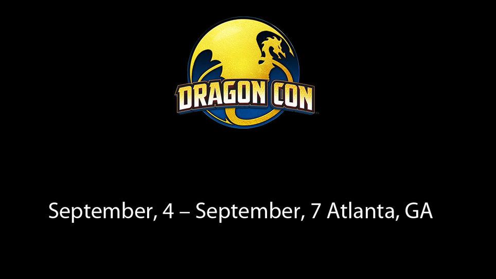 Dragon con hero image 0