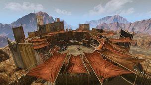Cabal2 arena