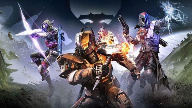 Destiny update 2 0 0 brings weapon balance tweaks listens to community 486993 2