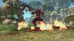 Blade and soul closed beta