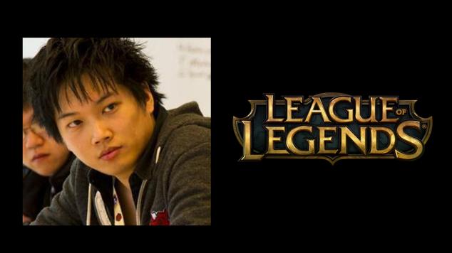 League lyte title image
