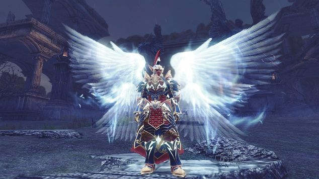 Archlord hero
