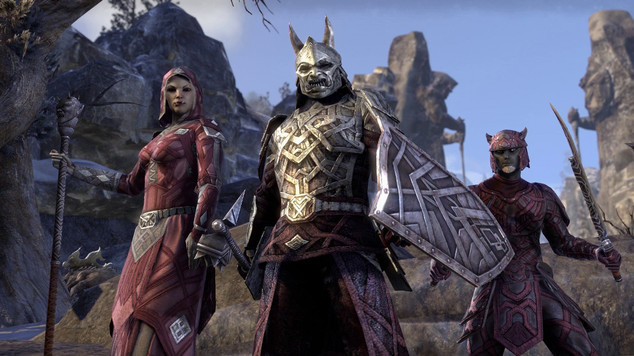 Teso orsinium announcement