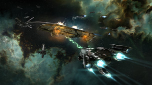 Eve online roadmap