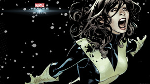 Marvel heroes 2015 kitty pryde