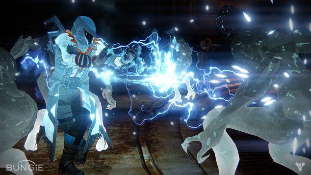 Screenshot warlock 2.0
