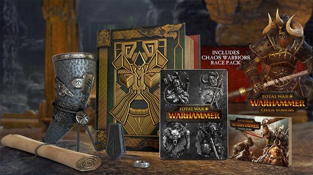 Totalwar warhammer high king edition