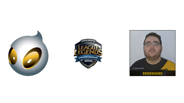 Brokenshard coaching na lcs dignitas title