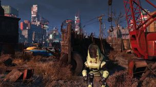 Fallout 4 protectron 1920.0