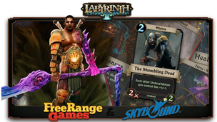 Skybound partner labyrinth title