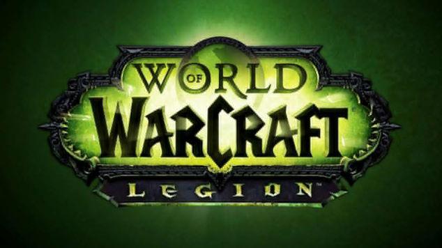 Wow legion 1