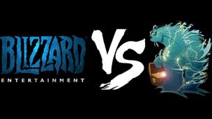 Blizzard suing bossland title