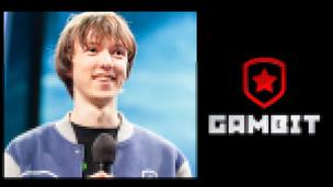 Diamondprox leaves gambit title