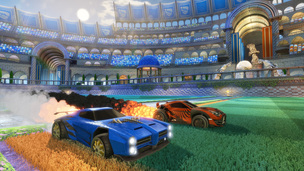 Rocket league supersonic fury screenshot 1920.0