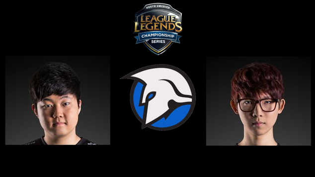 Huni reignover join immortals title