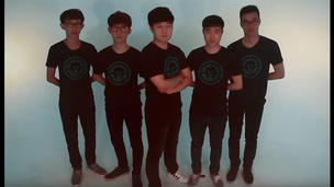 Immortals reveals roster title