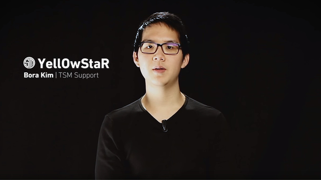 Yellowstar joins tsm title