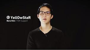 Yellowstar joins tsm title