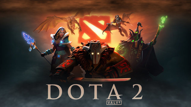 Dota 2 official