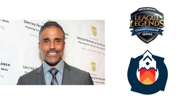 Rickfox buys gravity title