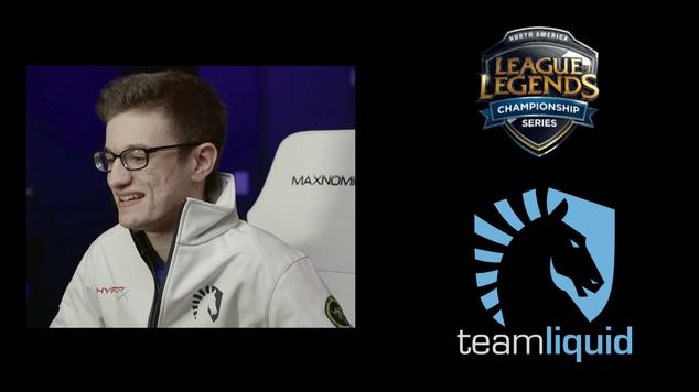 Lourlo liquid roster title