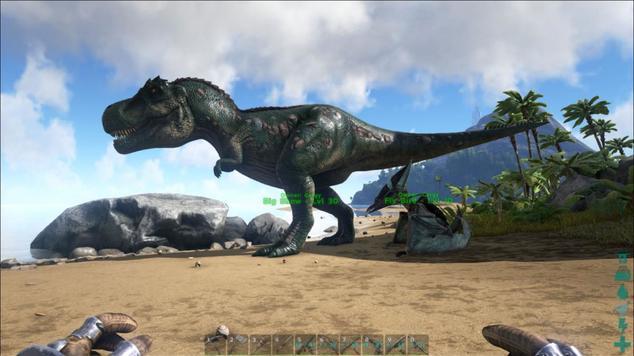 Rex ark 0