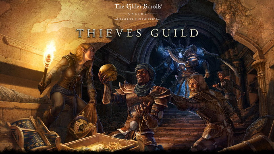 Thieves guild teso dlc header