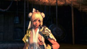 Blade and soul hero 4 0