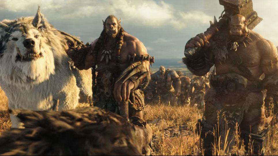 Warcraftorcs