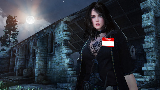 Black desert name reservation