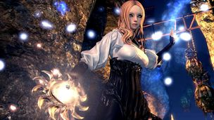 Blade and soul hero 0