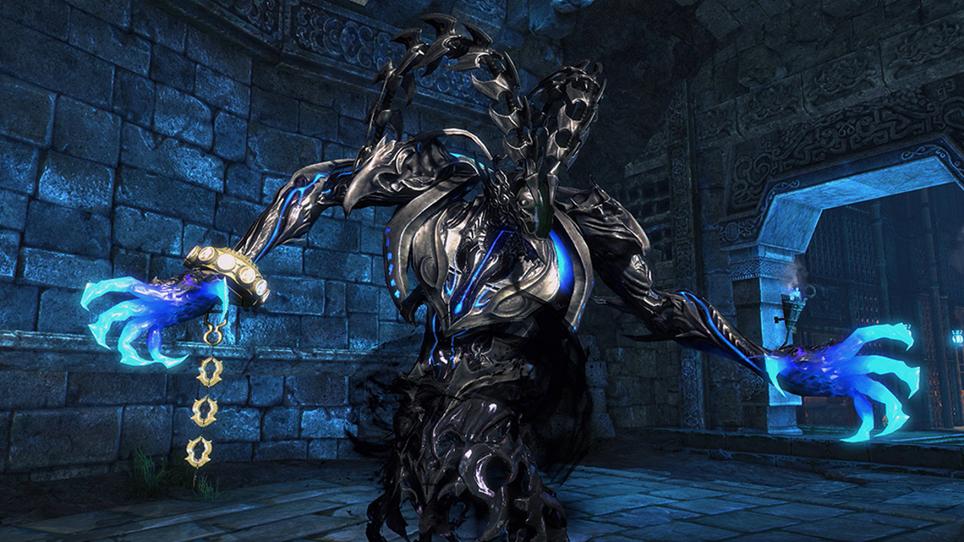 Bladensoul warlock class reveal