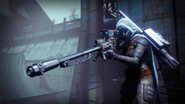 Sniper destiny