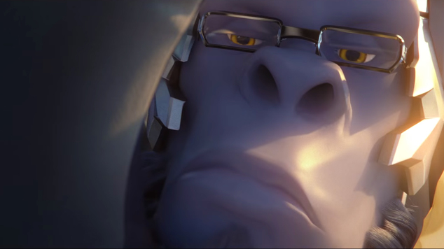 ten ton hammer overwatch there s a new cinematic