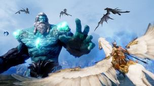 Ridersoficarus screenshot bossraid small