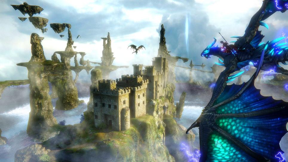 Ridersoficarus screenshot adventureawaits