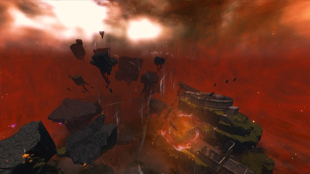 Ten Ton Hammer | Guild Wars 2 Releases Enormous Living World