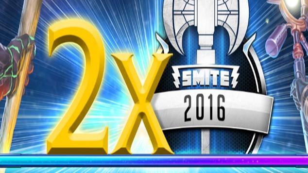 Smite2x
