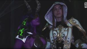 Blizzardd2gamescom