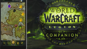 Wowcompanion