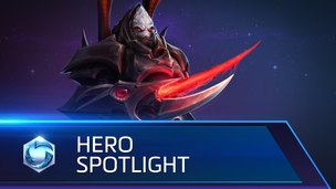 Herospotlight