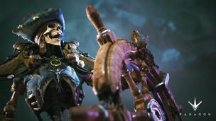 Pirategideon