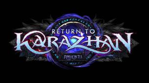 Returntokarazhan