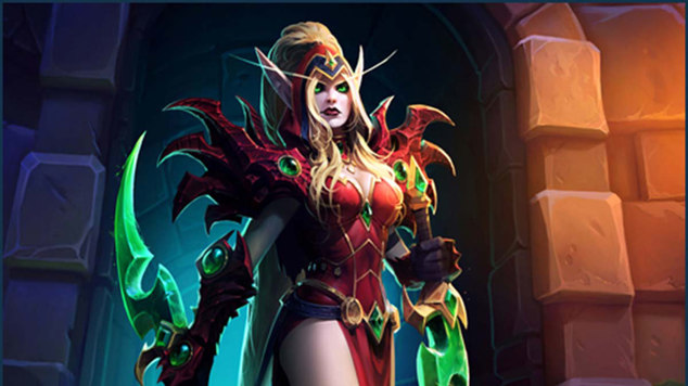 Valeera launch