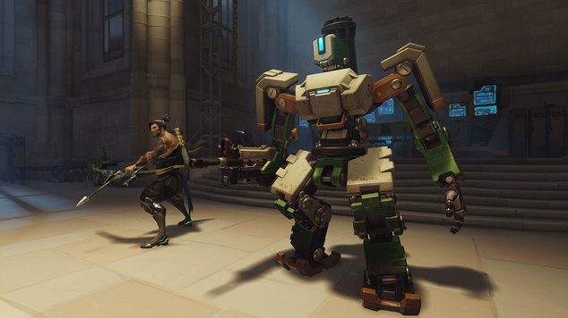 Bastion screenshot 004